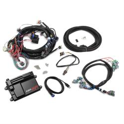 Holley 550-603 HP EFI ECU & Harness Kits