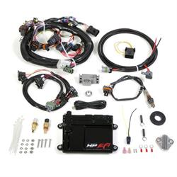 Holley 550-604 HP EFI ECU & Harness Kits