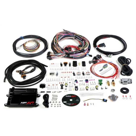 Holley 550-605 Unterminated Universal Harness