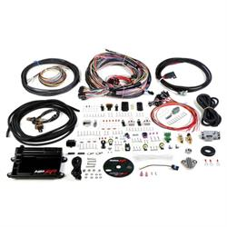 Holley 550-605 HP EFI ECU & Harness Kit, Universal, Unterminated