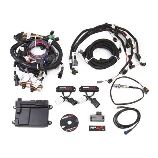 Holley 550-616 HP EFI ECU & Harness Kits