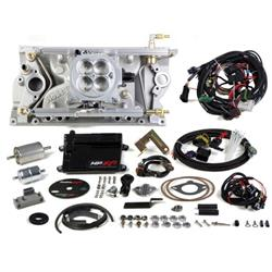 Holley 550-815 HP EFI Multi-Port Fuel Injection System V8 4 bbl