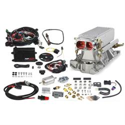Holley 550-820 HP EFI Stealth Ram MPFI Fuel Injection System V8