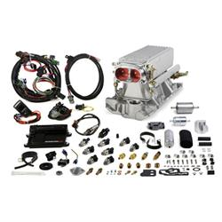 Holley 550-821 Avenger EFI Stealth Ram MPFI Fuel Injection System