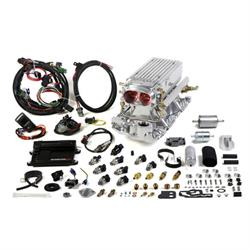 Holley 550-822 Avenger EFI Stealth Ram MPFI Fuel Injection System