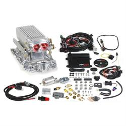 Holley 550-823 HP EFI Stealth Ram MPFI Fuel Injection System V8
