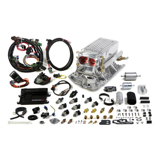 Holley 550-827 Avenger EFI Stealth Ram MPFI Fuel Injection System