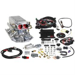 Holley 550-828 HP EFI Stealth Ram MPFI Fuel Injection System V8