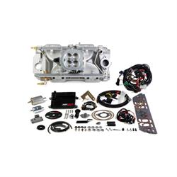 Holley 550-833 HP EFI Multi Port Fuel Injection System V8 4 bbl