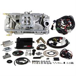 Holley 550-835 HP EFI Multi-Port Fuel Injection System V8 4 bbl