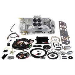 Holley 550-838 HP EFI Multi-Port Fuel Injection System V8 4 bbl