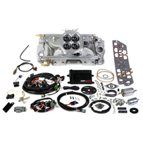 Holley 550-839 HP EFI Multi-Port Fuel Injection System V8 4 bbl