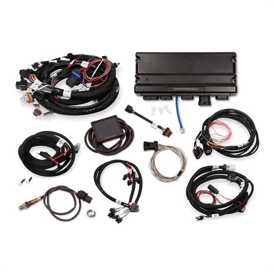 Holley 550-927 Terminator X Max 24X/1X Injector Harness Kit