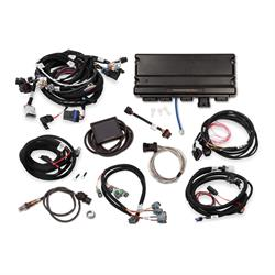 Holley 550-928 Terminator X Max LS2/LS3 MPFI Kit