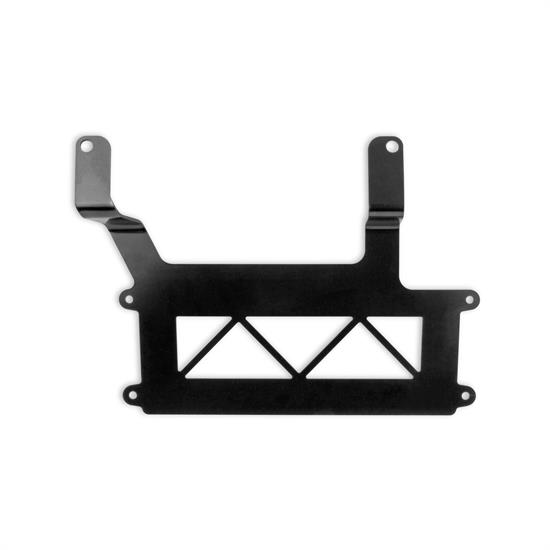 Holley 554-156 Holley Dominator ECU Bracket, 1979-98 Mustang