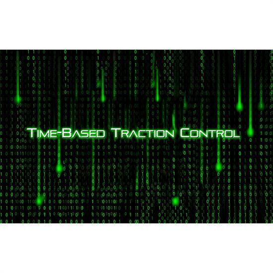 Holley 555-100 Time-Based Traction Management