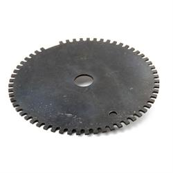 Holley 556-108 7-3/4 crank trigger wheel