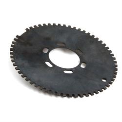 Holley 556-109 8-1/2  Crank Trigger Wheel for SB/BB Chevy Engines