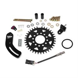Holley EFI 556-115 Ford Small Block EFI Crank Trigger Kit, SBF
