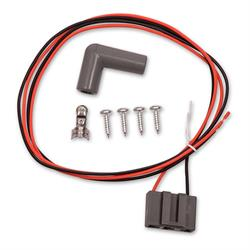 Holley Sniper 550-510K 4150 Self-Tuning EFI Kit/Ignition Box/Coil