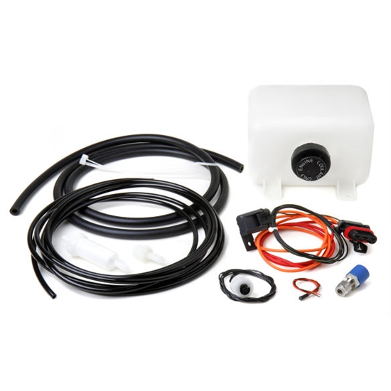Holley 557-101 Installation Kit