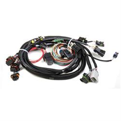 Holley 558-101 TPI/Stealth Ram Main Harness