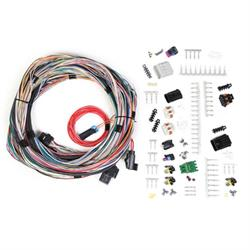 Holley 558-105 Unterminated Universal Main Harness