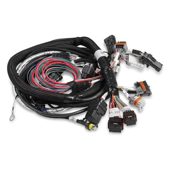 Holley EFI 558-116 Gen III HEMI Main Harness, Late on