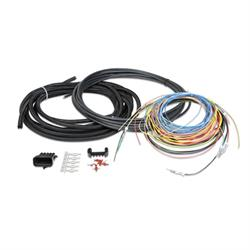 Holley 558-306 Universal Unterminated Ignition Harness