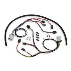 Holley 558-312 HP Smart Coil Ignition Harness