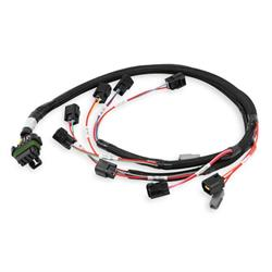 Holley 558-315 99-04 4 Valve Ford Modular Coil Harness