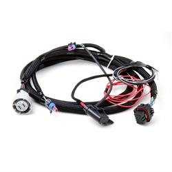 Holley 558-405 GM 4L60/80E Transmission Harness