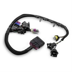 Holley 558-415 Replacement Throttle Body Wiring Harness