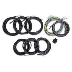 Holley EFI 558-435 Unterminated Vehicle Harness for Digital Dash