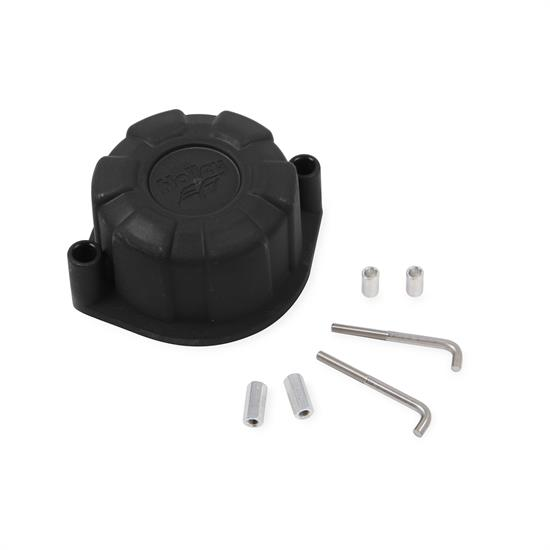 Holley EFI 566-101 Coil On Plug Blank Cap