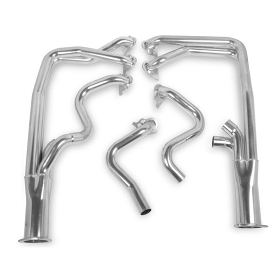 Hooker 6115-1HKR Super Competition Headers, 70-73 Ford/Mercury 429-460