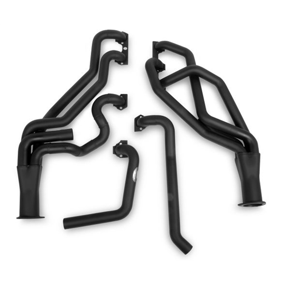 Hooker 6208-3HKR Super Competition Headers, 1964-70 Ford/Mercury, 351W
