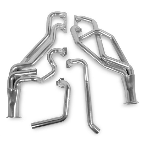 Hooker 6208-4HKR Super Competition Headers, 1964-70 Ford/Mercury, 351W