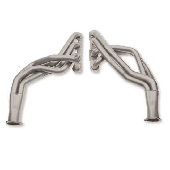 Hooker 6223-4HKR Super Competition Headers, 1979-93 Ford/Mercury, 351W