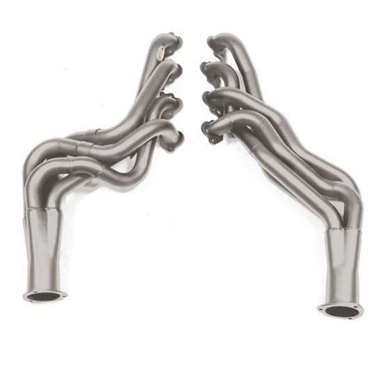 Hooker 6224-4HKR Super Competition Headers, 79-93 Ford/Mercury 429-460