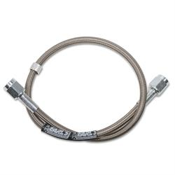 Earls 63010162ERL Speed-Flex Hyperfirm Pre-Made Hose, -3, 62 Inch