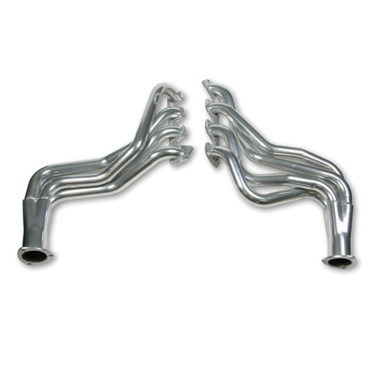 Hooker 6902-1HKR Competition Headers,77-79 Ford Pickup/Bronco,351M-400