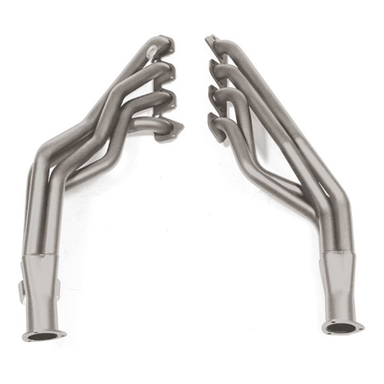 Hooker 6913-4HKR Competition Headers, 1970-1973 Ford/Mercury, 351C 2V