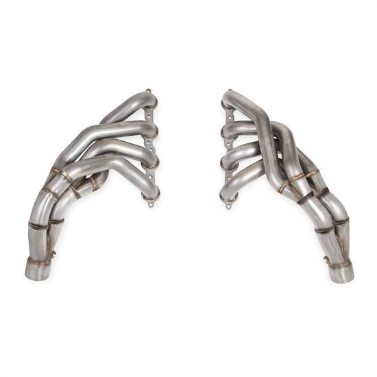 Hooker 70101323-RHKR BlackHeart Tri-Y Long-Tube Headers