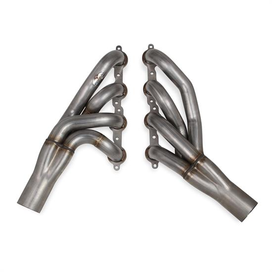 Hooker 70201309-RHKR BlackHeart Mid,Length Headers, Stainless Steel