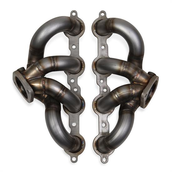 Hooker 70301303-RHKR 2005-2013 Corvette C6 BlackHeart Shorty Headers