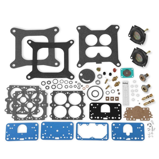 Holley 703-1 Marine Carb Renew Kit