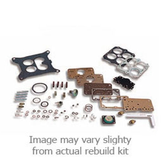 Holley 703-33 Marine Renew Kit
