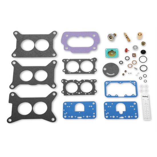 Holley 703-41 Marine Carb Renew Kit
