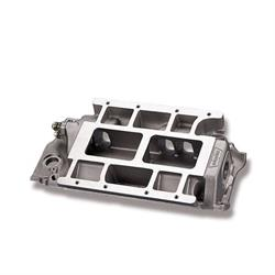 Weiand 7151 6-71/8-71 Supercharger Intake Manifold Chevrolet Big Block